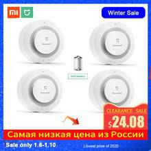 Выгодная цена на <b>Xiaomi Mijia Smoke</b> Detector — суперскидки на ...