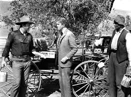 Image result for images from the man who shot liberty valance
