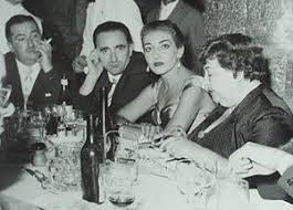 re visioning callas   Maria Callas by Marion Lignana Rosenberg