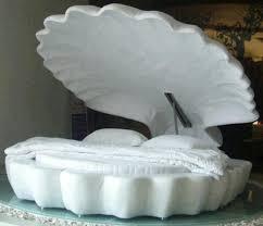 seashell bedroom decor