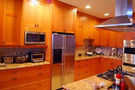 Douglas Fir Kitchen Cabinets Vertical Grain Fir Kitchen Cabinets