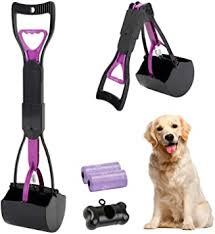 HyAiderTech New <b>Dog Pooper</b> Scooper, <b>Long Pooper</b> Scoopers ...