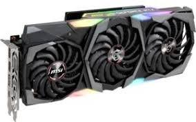 <b>Видеокарта MSI GeForce RTX</b> 2080 Ti Gaming Z Trio получила ...