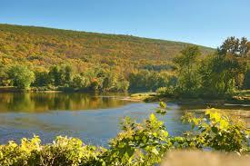 Poconos <b>Fall</b> Foliage Forecast | When to See the <b>Autumn</b> Colors