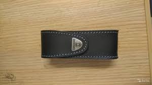 <b>Чехол Victorinox Leather</b> Belt Pouch нат. кожа купить в ...