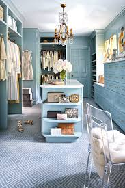 stylish exciting walk closet