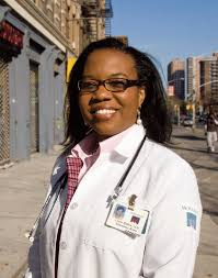 ace the interview lynne holden md emergency medicine physician at montefiore medical center in the bronx for