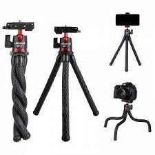 Штативы: Гибкий <b>мини штатив Ulanzi</b> MT-11 для камеры и ...
