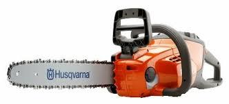Цепная электрическая <b>пила Husqvarna 120i</b>-12 — купить по ...