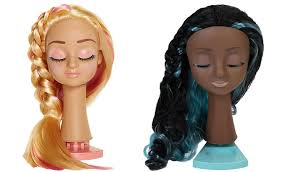Cute Girls HairStyles - JAKKS Pacific, Inc.