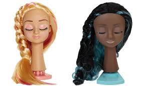 Cute Girls HairStyles - JAKKS Pacific, Inc.