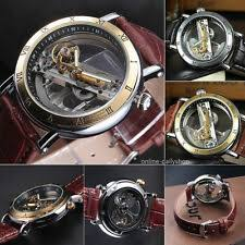 <b>FORSINING</b> Mechanical (Automatic) Wristwatches for sale | eBay