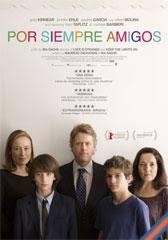 Por siempre amigos (2016) español