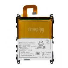 <b>Аккумулятор RocknParts Zip для</b> Sony Xperia Z1 C6903 369596