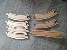 Совместимость деревянных <b>железных дорог Brio</b>, Ikea, ELC ...