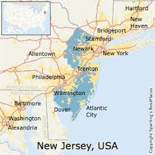 best places to live in new jersey state