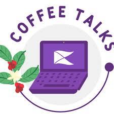 Caravela's Coffee Talks