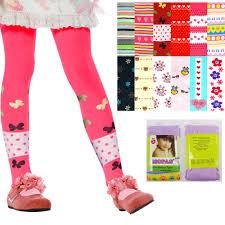 AllTopBargains - 6 <b>Cute Baby Kid Girl</b> Tights Socks Stockings Pants ...