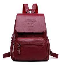 Women <b>Backpack Designer High Quality</b> – Elegant style