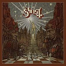 <b>Ghost</b> - <b>Popestar</b> - Amazon.com Music
