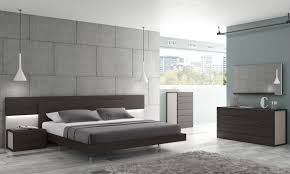 contemporary bedroom furniture modern wooden