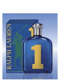 <b>Big Pony</b> 1 <b>Ralph Lauren</b> cologne - a fragrance for men 2010