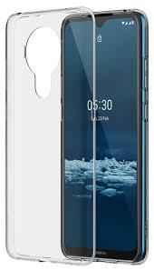 Купить <b>Чехол Nokia 5.3 Clear</b> Case по низкой цене с доставкой из ...
