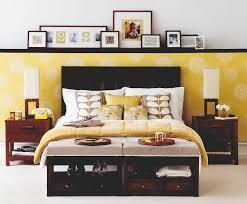 hotel chic think dark furniture mellow lemon yellows try saying that yellow bedrooms decor ideas bedroom design ideas dark