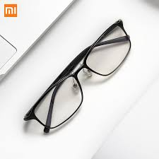 Xiaomi Mijia <b>TS Anti</b>-<b>blue</b>-<b>rays</b> Glass Goggles Anti-Blue Glass UV ...