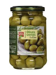 <b>Оливки</b> черные консервированные без косточки 300 гр. Франция ...