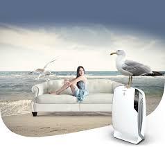 Инновационный очиститель воздуха <b>FUNAI ZEN</b> | Холодильник ...