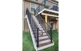 ADA Handrail Systems for Decks | <b>Trex</b>