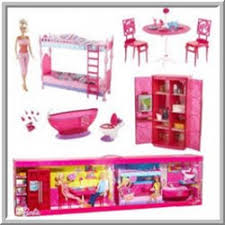 barbie doll house furniture barbie doll house furniture sets