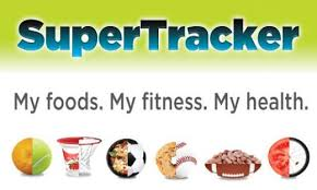 SuperTracker Logo