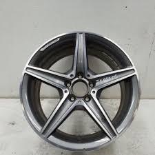 <b>Диск колеса литой</b> Mercedes Benz C-klasse W205 <b>R19</b> AMG ...