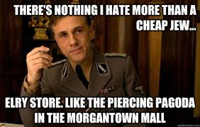 there's nothing i hate more than a cheap jew... elry store. like ... via Relatably.com