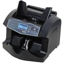 <b>Cassida</b>® <b>Advantec 75</b> HD Bank Grade Currency Counter at Staples