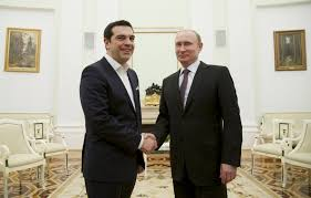 Image result for tsipras brics