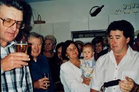 Guests at Tony Hamilton's Surprise 60th <b>Birthday Party</b> — Google ...