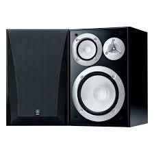 Купить Полочные <b>колонки Yamaha NS-6490 Black</b> в каталоге ...