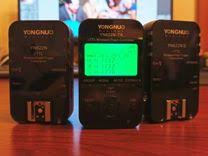 <b>Радиосинхронизатор Yongnuo YN-622N II</b> для Nikon купить в ...