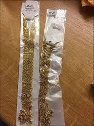 ASONSTEEL <b>10pcs</b>/lot 2mm/1mm <b>Gold</b>/<b>Silver</b> Cuban Rolo Link ...