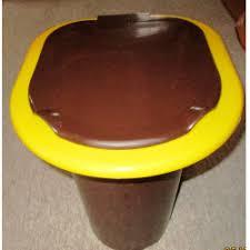 Отзыв о <b>Ведро</b>-<b>туалет</b> Городовой | Незаменимое <b>средство</b> для ...