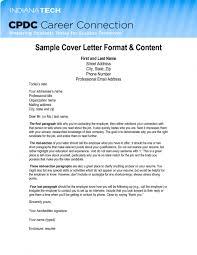 Emailed Cover Letter Resume Cv Cover Letter