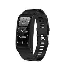 <b>Fitness Watch Smart Bracelet AK12</b> 1.14 inch IPS <b>Color</b> Screen ...