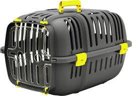 <b>Переноска Ferplast Jet 10</b> для кошек и собак — купить в интернет ...