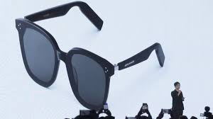 Huawei's new '<b>smart glasses</b>' are just a <b>Bluetooth headset</b> with lenses