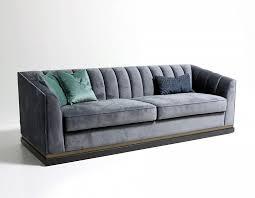 Трехместный тканевый <b>диван LOTUS</b> Modern от магазина ...