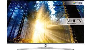 55-дюймовый <b>ЖК</b>-<b>телевизор Samsung</b> UE55KS8000U - YouTube