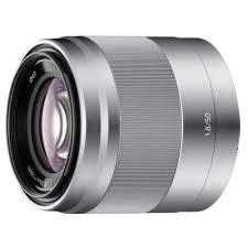 Стоит ли покупать <b>Объектив Sony</b> 50mm f/1.8 OSS (<b>SEL</b>-<b>50F18</b> ...